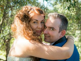 Le mariage de Emilie  et José