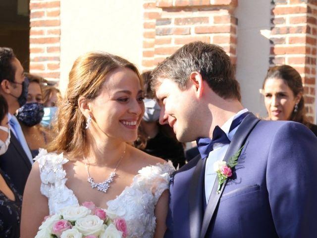 Le mariage de Sofia et Thibault
