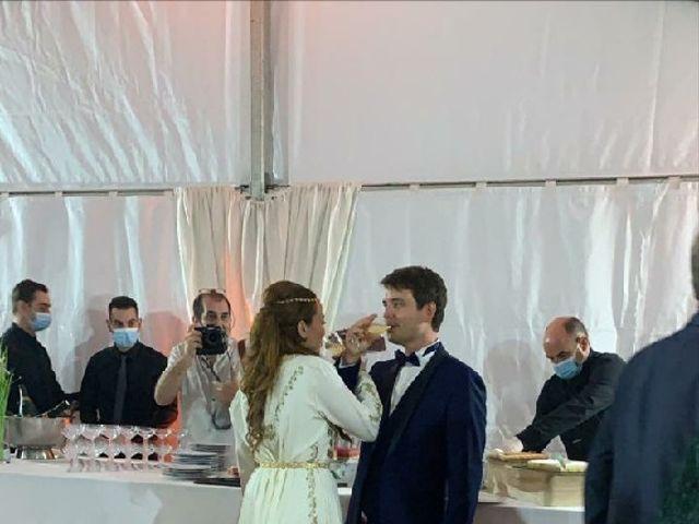Le mariage de Thibault  et Sofia à Beaumesnil, Eure 6