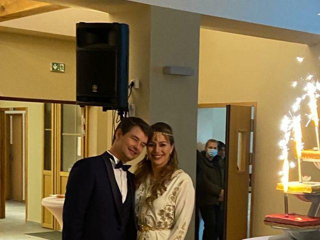 Le mariage de Thibault  et Sofia à Beaumesnil, Eure 7