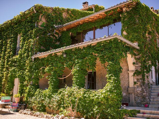 Le mariage de Tristan et Sindy à Montpellier, Hérault 1