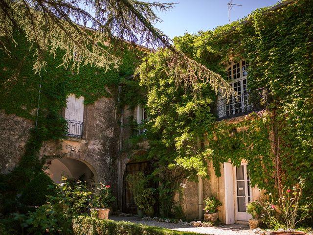 Le mariage de Tristan et Sindy à Montpellier, Hérault 2