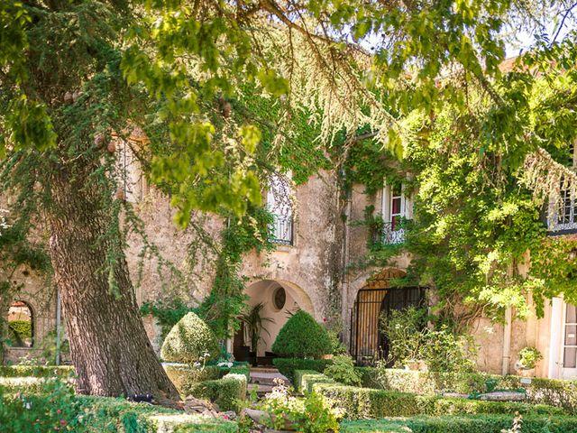 Le mariage de Tristan et Sindy à Montpellier, Hérault 3