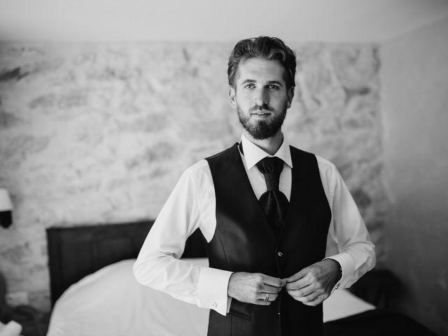 Le mariage de Tristan et Sindy à Montpellier, Hérault 15