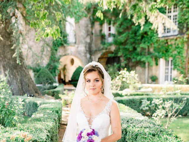 Le mariage de Tristan et Sindy à Montpellier, Hérault 21