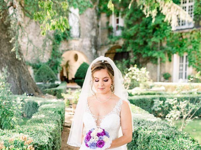 Le mariage de Tristan et Sindy à Montpellier, Hérault 22