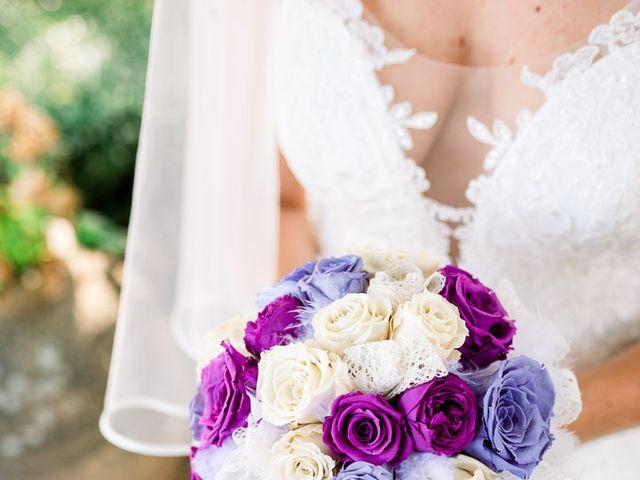 Le mariage de Tristan et Sindy à Montpellier, Hérault 23