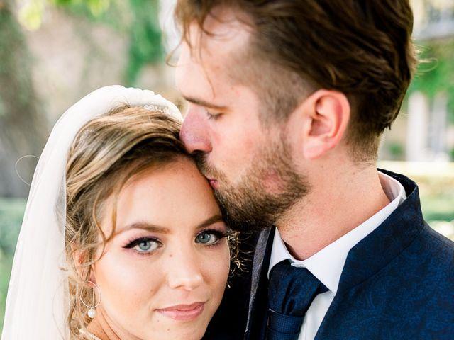 Le mariage de Tristan et Sindy à Montpellier, Hérault 27