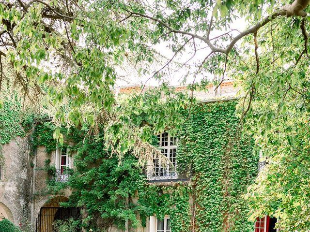 Le mariage de Tristan et Sindy à Montpellier, Hérault 28