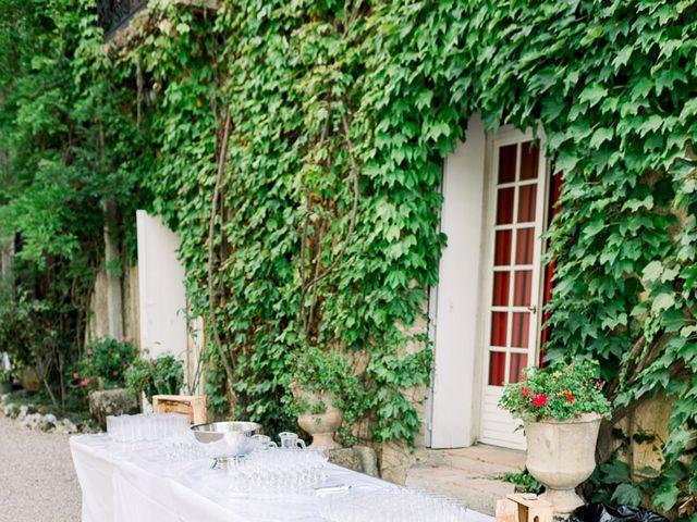 Le mariage de Tristan et Sindy à Montpellier, Hérault 33