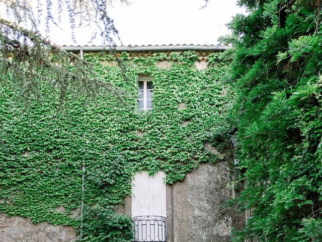 Le mariage de Tristan et Sindy à Montpellier, Hérault 38