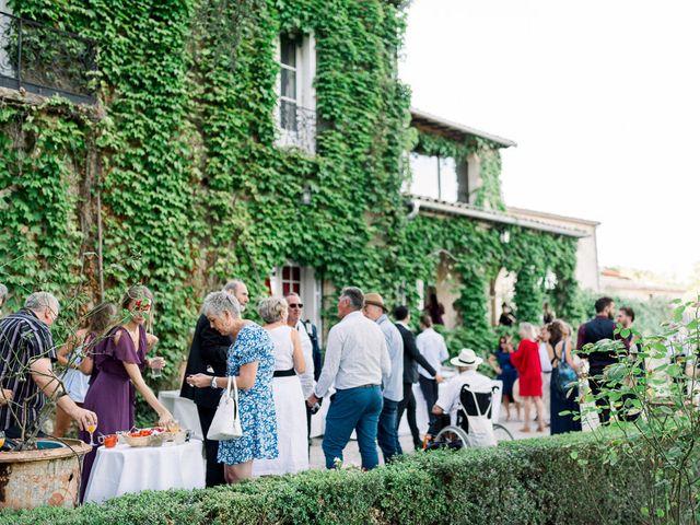 Le mariage de Tristan et Sindy à Montpellier, Hérault 44
