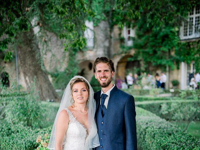 Le mariage de Tristan et Sindy à Montpellier, Hérault 46