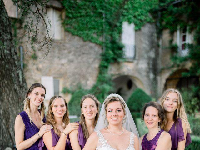 Le mariage de Tristan et Sindy à Montpellier, Hérault 47