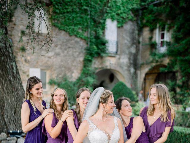 Le mariage de Tristan et Sindy à Montpellier, Hérault 48