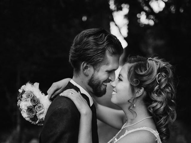 Le mariage de Tristan et Sindy à Montpellier, Hérault 52