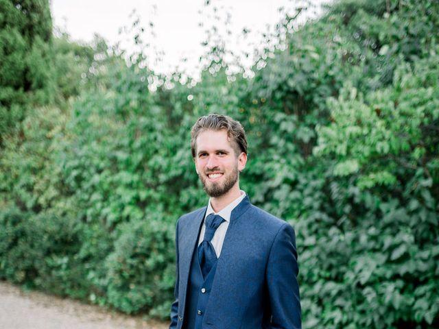 Le mariage de Tristan et Sindy à Montpellier, Hérault 55