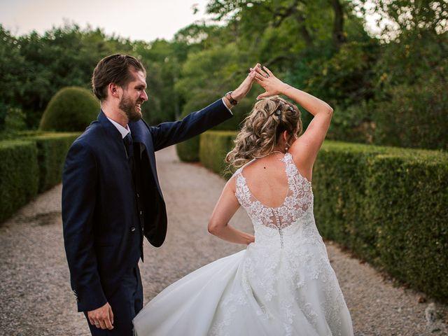 Le mariage de Tristan et Sindy à Montpellier, Hérault 66