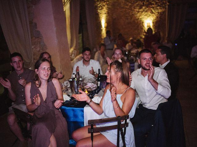 Le mariage de Tristan et Sindy à Montpellier, Hérault 70