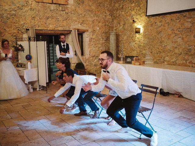 Le mariage de Tristan et Sindy à Montpellier, Hérault 71