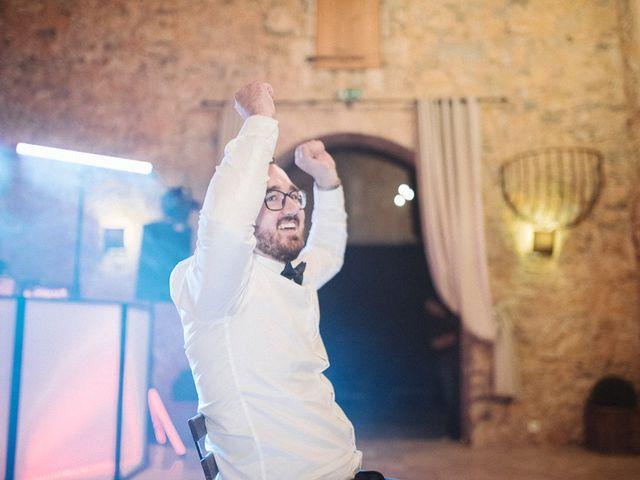 Le mariage de Tristan et Sindy à Montpellier, Hérault 72