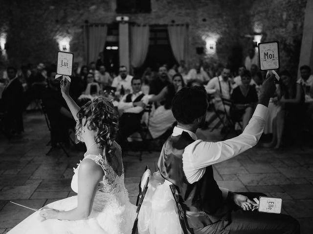 Le mariage de Tristan et Sindy à Montpellier, Hérault 74
