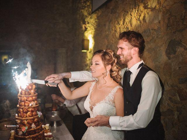Le mariage de Tristan et Sindy à Montpellier, Hérault 75