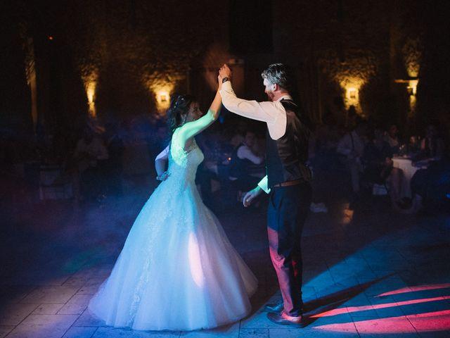 Le mariage de Tristan et Sindy à Montpellier, Hérault 77