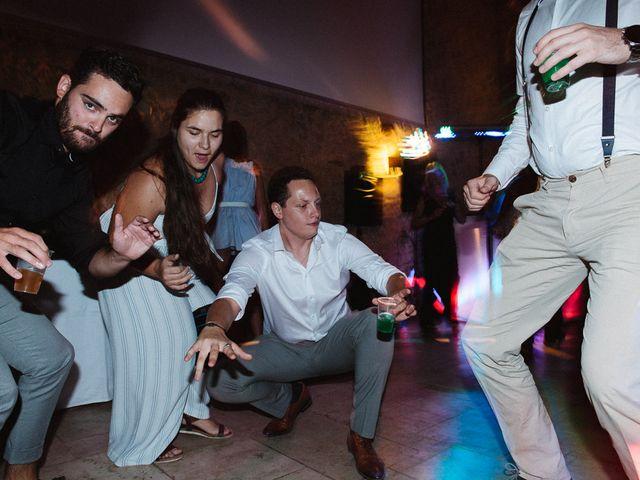 Le mariage de Tristan et Sindy à Montpellier, Hérault 79
