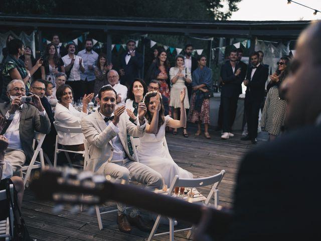 Le mariage de Louis et Pauline à Milhac-de-Nontron, Dordogne 70