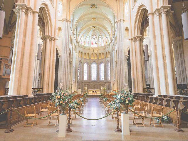 Le mariage de Tony et Sabine à Lyon, Rhône 1