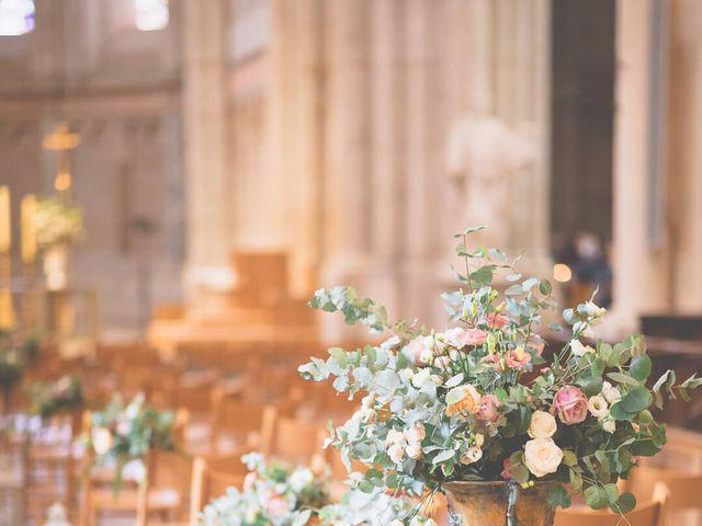 Le mariage de Tony et Sabine à Lyon, Rhône 3