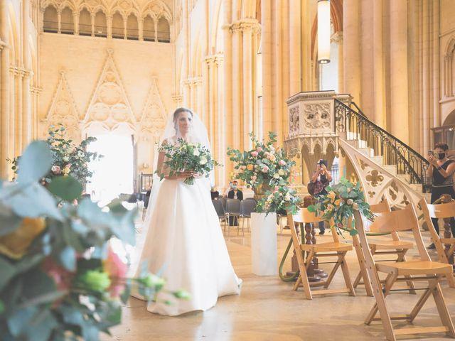 Le mariage de Tony et Sabine à Lyon, Rhône 2