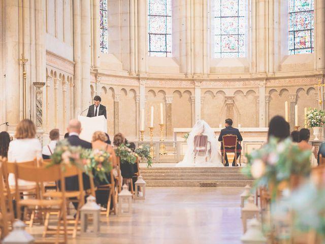 Le mariage de Tony et Sabine à Lyon, Rhône 4