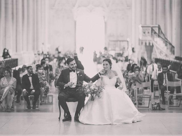 Le mariage de Tony et Sabine à Lyon, Rhône 5