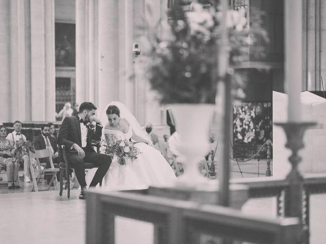 Le mariage de Tony et Sabine à Lyon, Rhône 6
