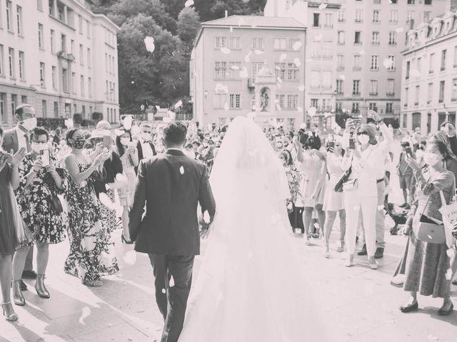 Le mariage de Tony et Sabine à Lyon, Rhône 8
