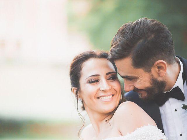 Le mariage de Tony et Sabine à Lyon, Rhône 19
