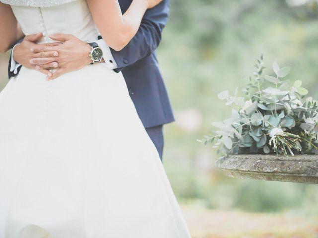 Le mariage de Tony et Sabine à Lyon, Rhône 21