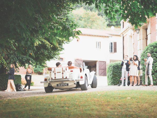 Le mariage de Tony et Sabine à Lyon, Rhône 11