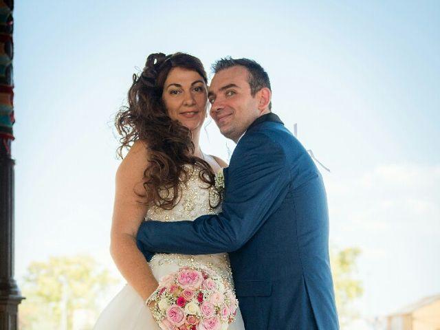 Le mariage de José  et Emilie  à Port-de-Bouc, Bouches-du-Rhône 1