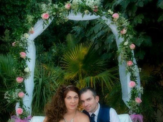 Le mariage de José  et Emilie  à Port-de-Bouc, Bouches-du-Rhône 8
