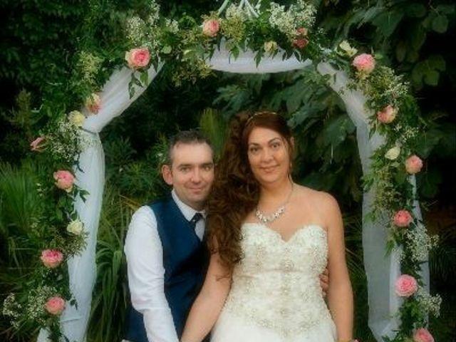 Le mariage de José  et Emilie  à Port-de-Bouc, Bouches-du-Rhône 9
