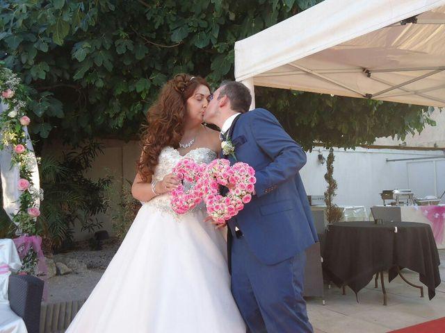 Le mariage de José  et Emilie  à Port-de-Bouc, Bouches-du-Rhône 15