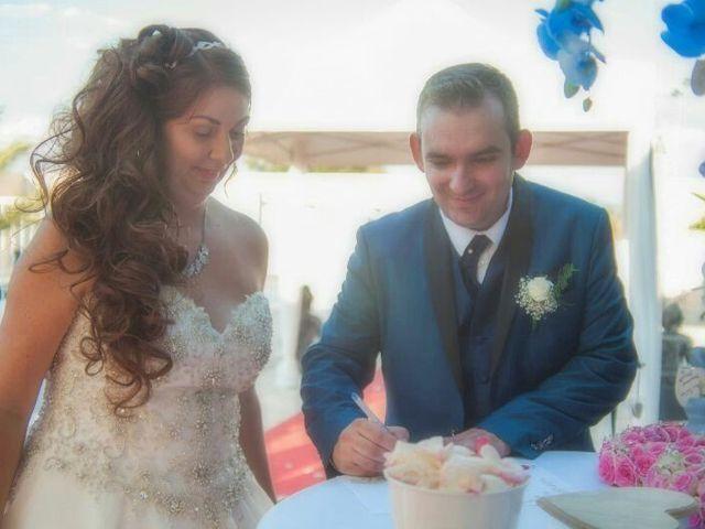 Le mariage de José  et Emilie  à Port-de-Bouc, Bouches-du-Rhône 25