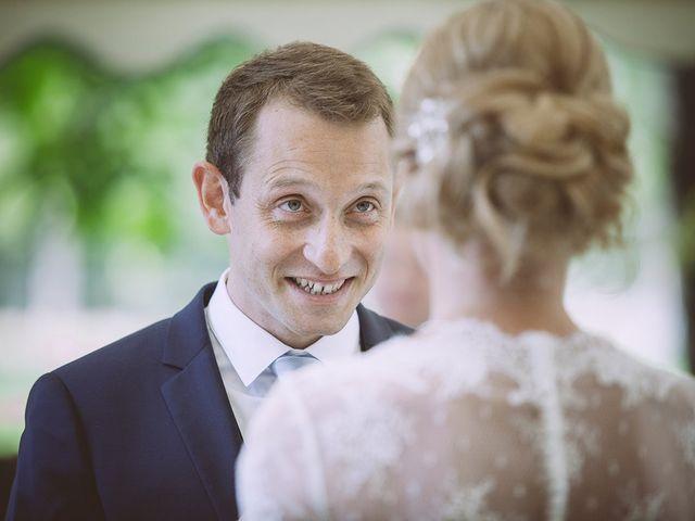 Le mariage de Simon et Romy à Poitiers, Vienne 22