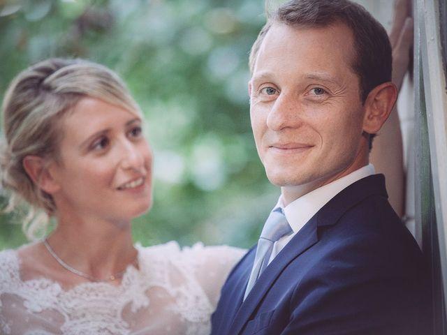 Le mariage de Simon et Romy à Poitiers, Vienne 30