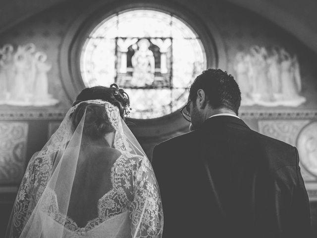 Le mariage de Norvan et Marine à Arcachon, Gironde 26