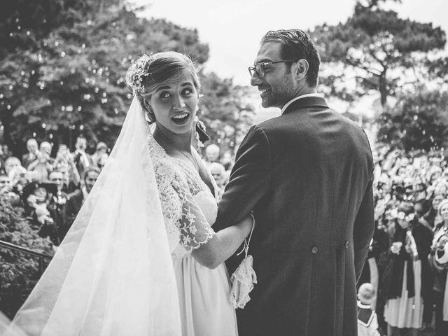 Le mariage de Norvan et Marine à Arcachon, Gironde 28