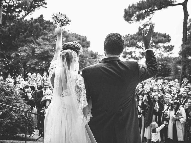 Le mariage de Norvan et Marine à Arcachon, Gironde 29